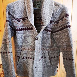 Woolrich Cardigan